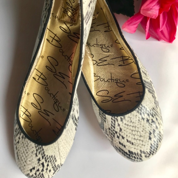 af398f71f Sam Edelman Shoes - Sam Edelman ballet flats in perfect condition sz.9